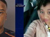 Thug Boyfriend Of Korryn Gains Arrested On Heroin & Gun Charges! (Video)