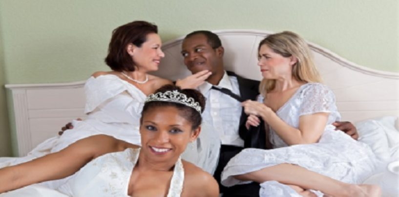8/26/16 – Could You Be In A Polyamorous, Polygamous, Or Polygynist Relationship? 9p-1a EST Call 347-989-8310