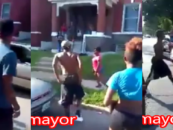 A Group Of Black Dudes PoundCake Teen Girls On Video To The Outrage Of Media Take Out! ED's Vs BT's! (Video)