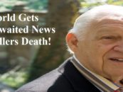 Former NWA Manager Jerry Heller Is Dead….FINALLY!!! (Video)