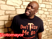 Black Men On Youtube & Their Unhealthy Obsession With Tommy Sotomayor! (Video)