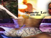 Atlanta Rapper Shawty Lo's Dead Body Taken To Strip Club For One Last Goodbye! (Video) #IShitUNot