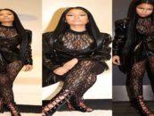 BT-1000 Rapper Nicki Minaj Endorses Hillary Clinton & Disses Donald Trump's Beautiful White Wife! (Video)