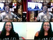 Kap Speaks On How Dark Skin Girls Are Envious & Rude To Light & Mixed Girls! (Video)