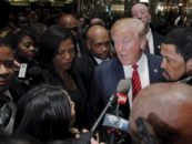 10/2/16 – Midnite Show – Is It Time For Blacks To Vote Republican? What Can Trump Do To Get Ur Vote? Midnite-2am EST (515) 605-9341