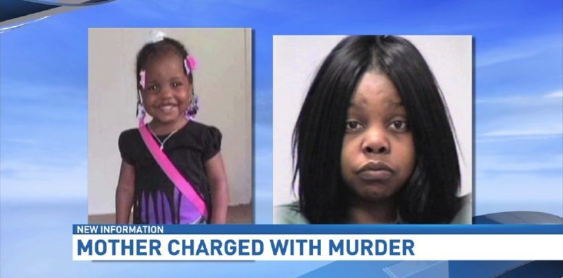 BT 1000 Murders Her Daughter On Her Birthday By Beating Her To Death Found Guilty! (Video)