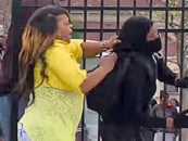 11/4/16 – Why Are Violent Black Mothers Not Only Tolerated But Encouraged & Praised By Blacks?