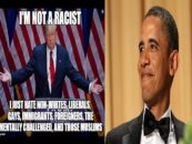 11/11/16 – Does The Election Of Donald Trump Show How Racist Americans Really Are? 9p-2a Call 515-605-9341