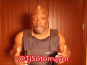 11/20/16 – Half Is Tommy Sotomayor A Threat Or A Cash Cow In The Eyes Of Black Youtubers?