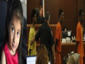 3 Black SavageNiggly Bears Shoot Murder 4 Year Old Girl Trying To Rob Her Mother! (Video)