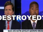 Tariq Nasheed Tries To Explain Away Embarrassing Interview With Fox News.. Hilarious!