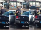Black Grandma Caught Shoplifting But Not Arrested By White Cop! Do You Agree With Why? (Video)