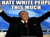 Why Is White Hatred Encouraged While Black Hatred Penalized? Pt 1 After Midnite Special!