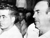 EyeWitness Says Emmett Till Was Murdered For Having SEX With The Wives Of 2 White Men! (Video)