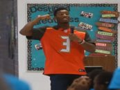 NFL QB Jameis Winston Says Women Need To Be Silent & Gets Outrage From The Public! (Video)