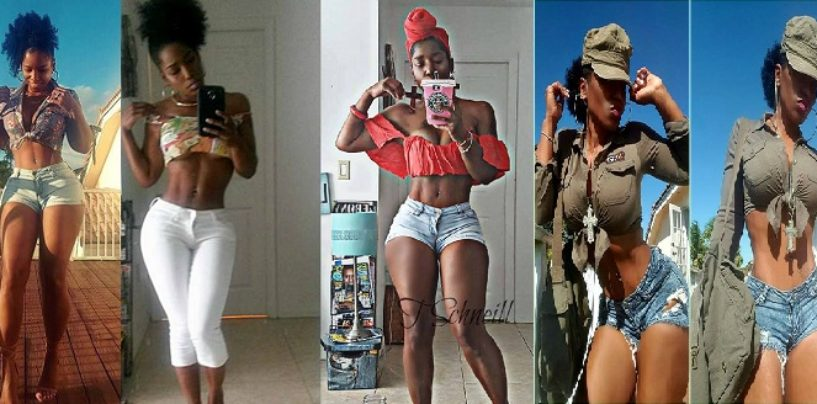 Amazing, Mother Of 8, 46 With The Body Of A 26 Year Old On Life, Love & Fitness! (Video)