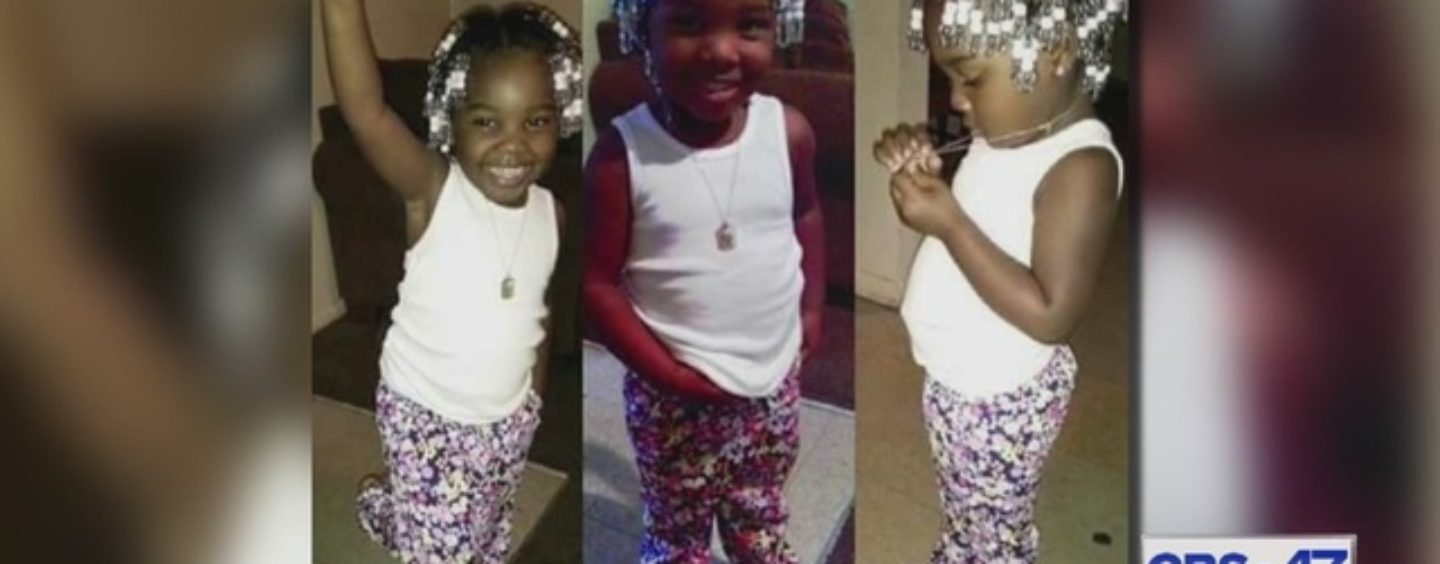 8 Year Old ED-409 Shoots & Kills His Sister & Injures Brother While Hood-Whore Mom Is At The Store! (Video)
