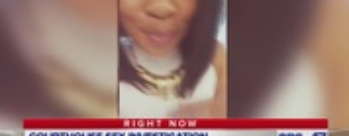 Woman Who Facebook Live Herself Foaming & Doming Her Man In Florida Courtroom Wanted! (Warning18+Video)