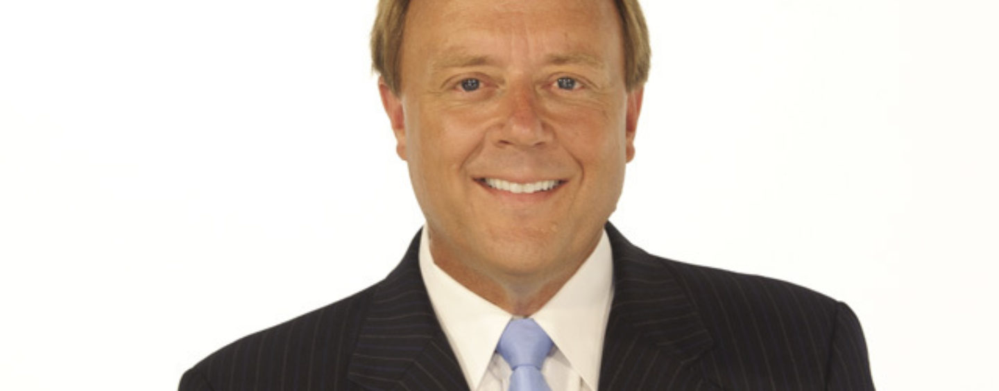 Fox2 News Anchor Ron Savage Suffers Fatal Heart Attack After Report On Teen Losing Life Over Big Butt! (Video)