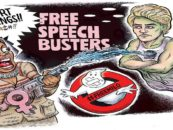 2/21/17 – Americas Attack On Free Thought & Speech Plus The Milo Yiannopoulos Debate! 930p-130a EST!