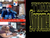 1on1 With Tommy Sotomayor Goes Head To Head With Deb Antney, Waka Flaka's Mother In A Heated Exchange!  (Video)