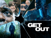 "Live Review Of The Controversial Movie ""Get Out""!!! Is This Movie Racist? 515-605-9341"