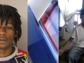 Woman Robbed, Raped & Pistol Whipped At Gun Point By Two Teens! Guess Their Race? (Video)