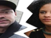 Half-Breed Pro Black Jesse Williams & His Magical Black Queen Are Getting A Divorce! (Video)