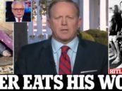 Trump Press Secretary Spicer's Hiltler-Vs-Assad Comments Have People Calling For His Firing! (Video)