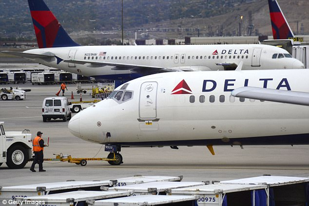 Delta told TMZ that the pilot was suspended pending an investigation, but they felt that he had acted in accordance with the law
