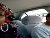 LIVE BREAKING NEWS! Black Chicks Kidnap Mexican Driver After He Tried To Hit & Run Them! (Video)