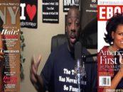 Ebony Magazine Joins In On Calls To Have Tommy Sotomayor Removed From YouTube & All Of Social Media! (Video)