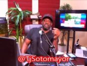 Live Early Show With Tommy Sotomayor! Lets Talk! (Video)