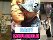 Brother Polights Ex Ashley Wrights Gets Dumped By Musiq SoulChild While Pregnant! LIVE