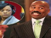 Steve Harvey Black Ex-Wife Sues Him For $60 Million Dollars Claiming Emotional Distress & Soul Murder! #iShitUNot (Video)