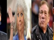 Why Bill Maher Gets A Pass When Paula Deen, Donald Sterling, Micheal Richards, Kobe & More Don't? (Video)