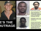 TNNRaw Mornings: TN White Couple Brutally Raped & Murdered By Niggly Bears Revisited! (Video)