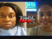 Houston BT-1000 Charged With Capital Murder In The Stabbing Death of Her 4 Year Old Daughter! (Video)