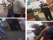 Cops Arrest Nurse For Refusing To Let Them Illegally Take Blood From An Unconscious Patient! (Video)