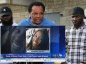 Breaking News: Chicago Black Activist Says Video Shows Keneeka Killed Herself By Walking Into Freezer! (Video)