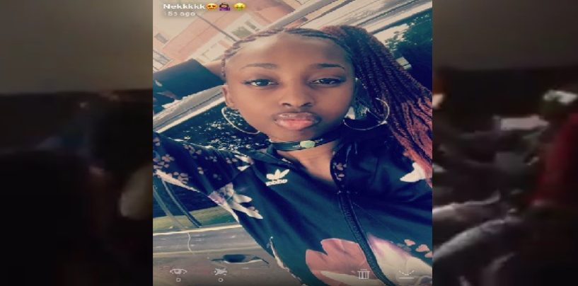 UPDATE EXCLUSIVE Second Angle Video Of Kenneka Jenkins Last Moments Alive At Chicago Hotel! (Video)