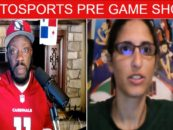 Sotosports Zone NFL WEEK 1 Morning Games Preview Show! With Tommy & Packer! (Video)