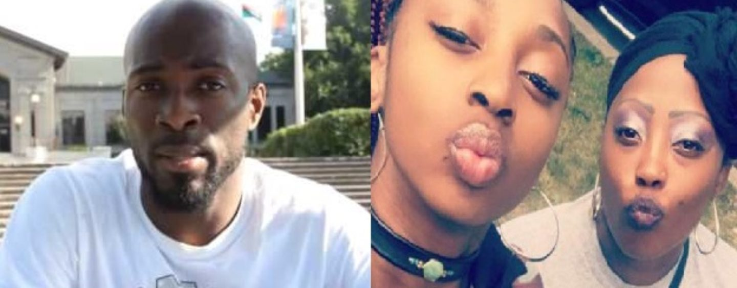 Activist Jedidiah Brown Claps Back At Kenneka Jenkins Mom For Saying He Was Stealing Donations! (Video)
