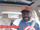 Tommy Sotomayor Takes Calls Addressing His Sexuality As Well As HomoVideo & Photos! 213-943-3362