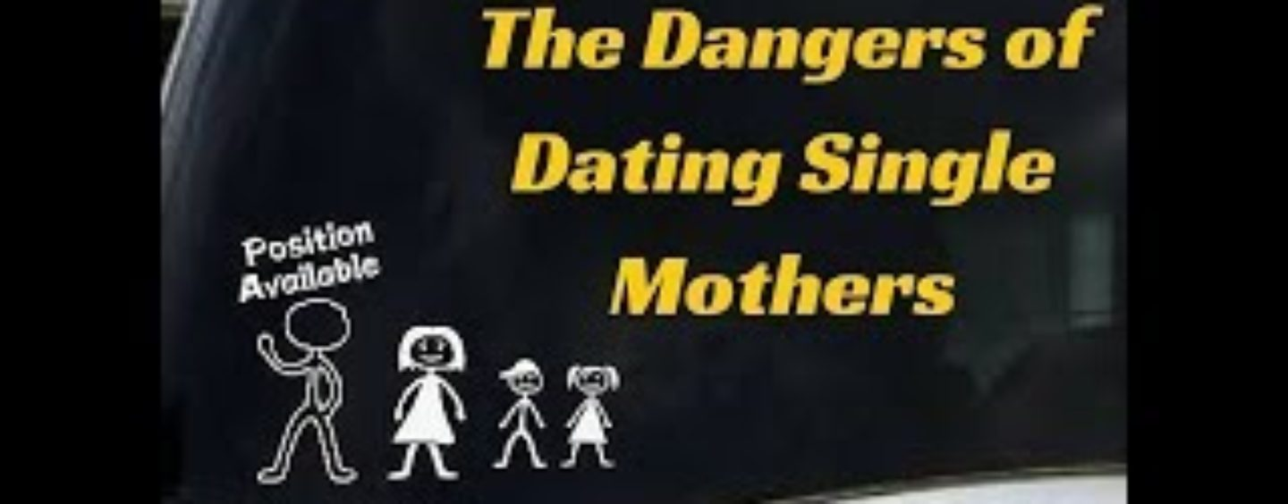 Ep #15 Advantages & Disadvantages Of Dating Women With Kids! 213-943-3362 (Video)