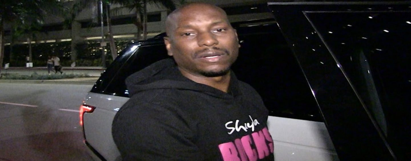 Analyzing The Entire Tyrese Gibson Break Down Over Custody & Allegations! (Video)