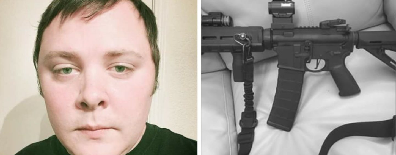 LIve News: 26 Lives Lost In Church Mass-K!lling Spree By The (KKK) Kro-magnon Kaucasian Killer! (Video)