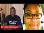 Obese Columinst @DuchessCadbury Ethered Over-Lies She Told About Tommy Sotomayor In Online Rag Mag!