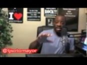 April 9th (1st half) Why Black Relationships Fail At High Rates!