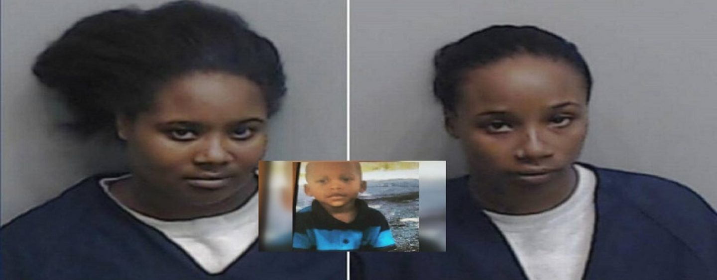 2 Black Women Beat A 3 Year Old Boy To Death With A Baseball Bat Over